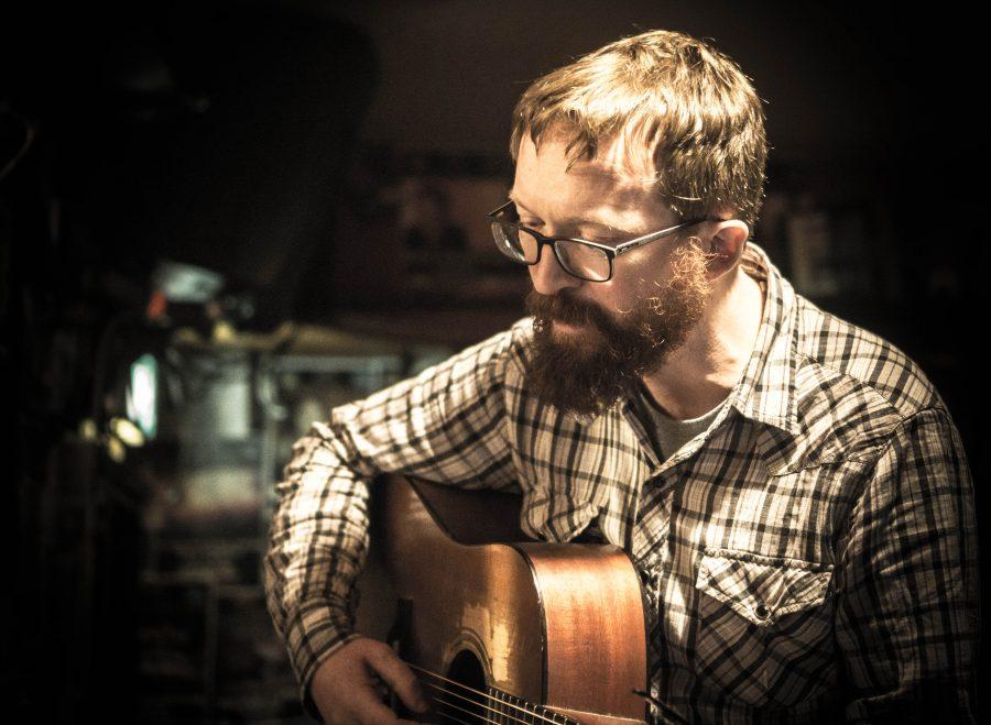 Niall Connolly Announces Release of Eighth Studio Album