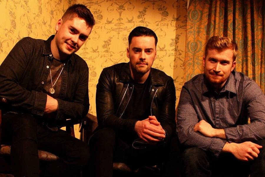 Dublin Alternative Rock Band Oh Bryan Launch EP