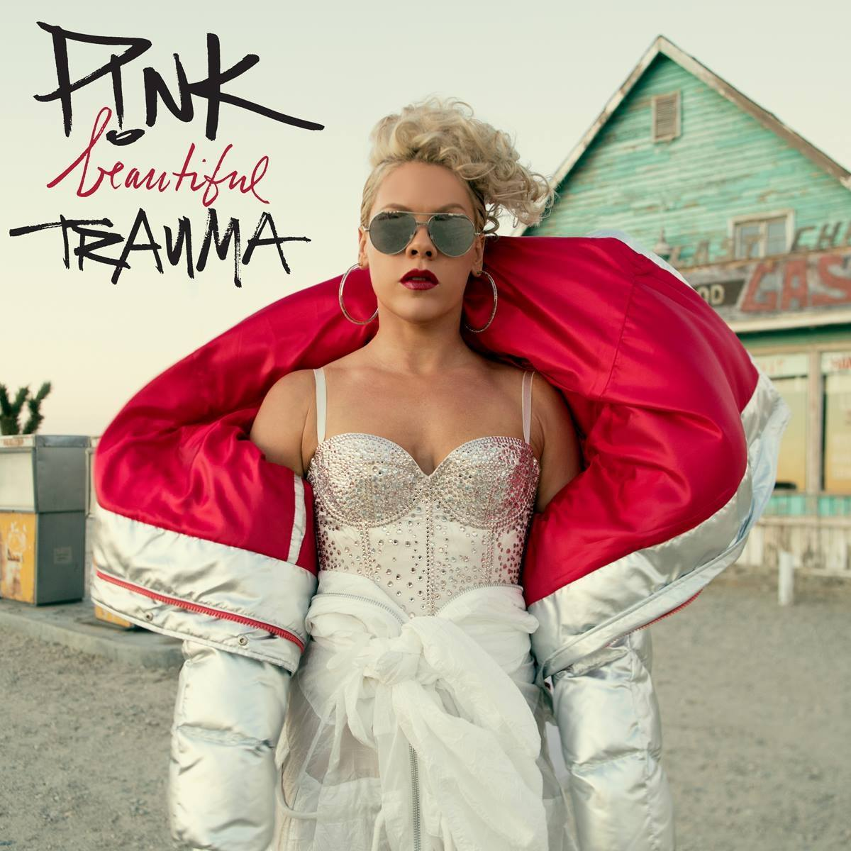 P!NK is back | Seventh Studio Album Beautiful Trauma Set For Release Oct 13