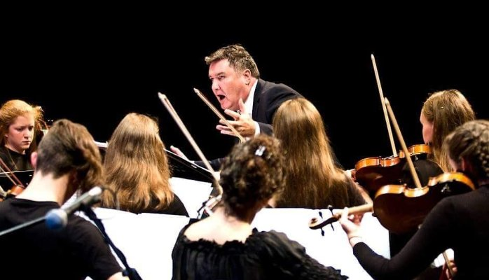 Upcoming World Premieres of New Compositions by Vincent Kennedy