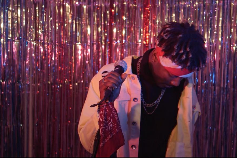 VJ Jackson Announces New Single and Gig