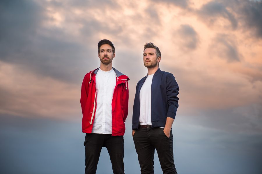 All Tvvins Share New Track 'Crash'