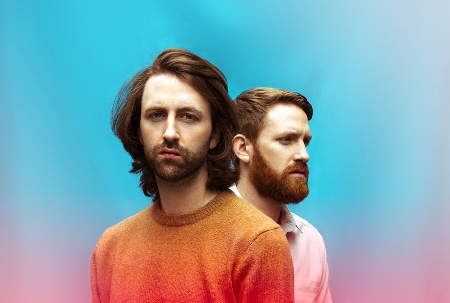 Basciville Release New Single Ahead of Tour