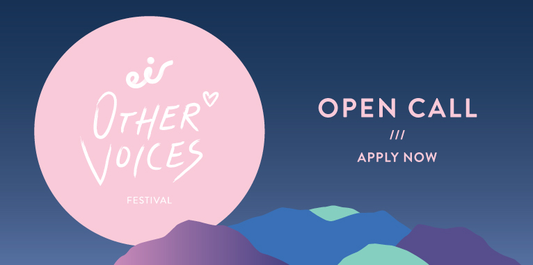 eir Other Voices Festival 2017 Details Announced