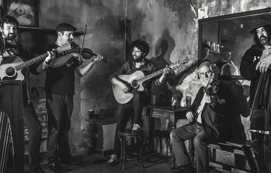 Declan O'Rourke's 'Chronicles Of The Great Irish Famine' Out Friday