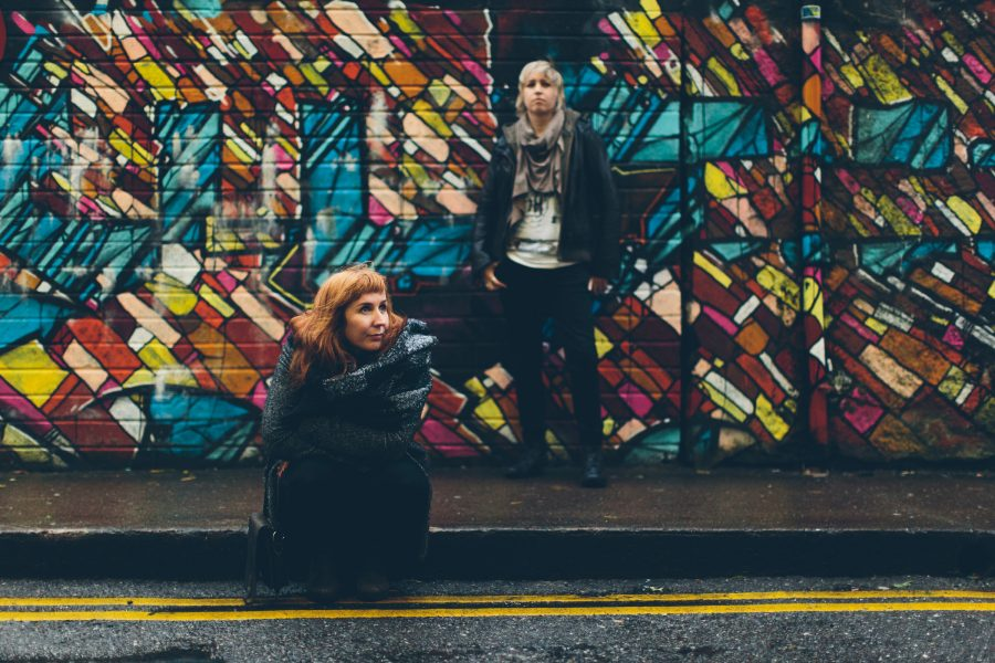 Blind Poets Release 'Arrows Shot'