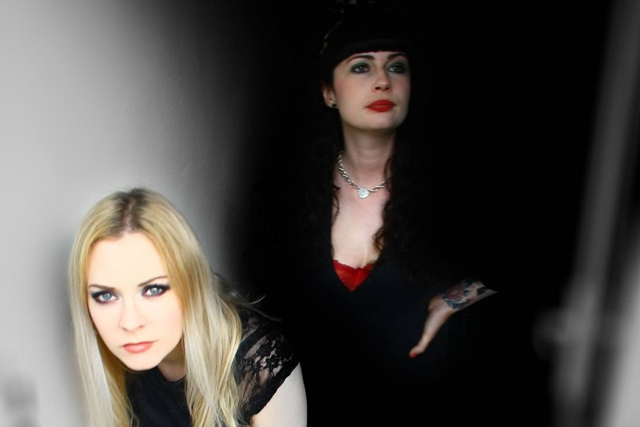 Vulpynes Sign Record Deal with Berlin Based Label Crownn Records
