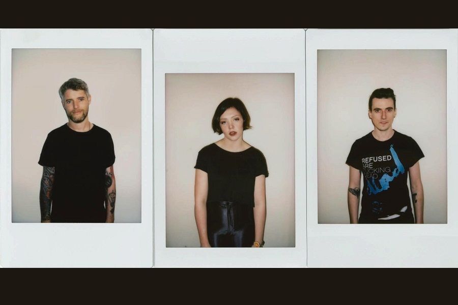 Bitch Falcon Release New Single 'Of Heart'
