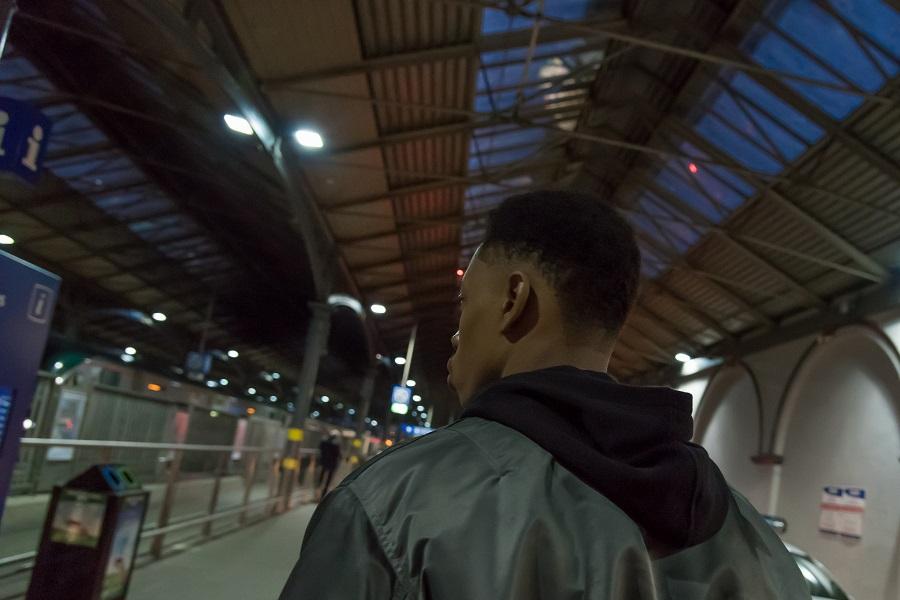AikJ Shares New Video 'Heights'