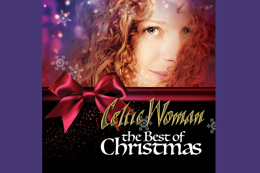 Celtic Woman Release 'The Best of Christmas'