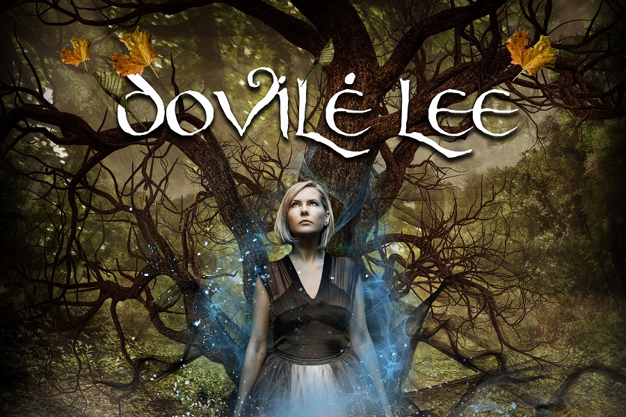 Dovile Lee's Debut EP 'My Fairytale' Out 27th November