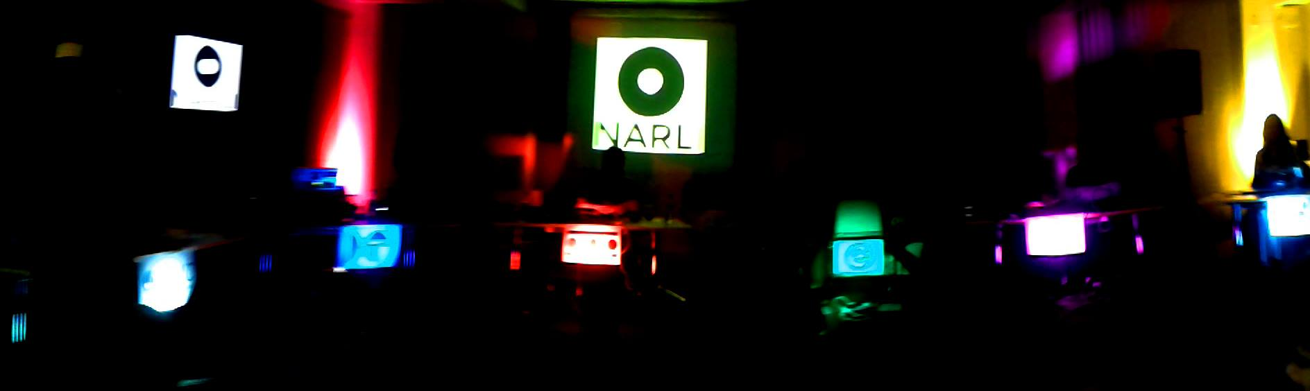 NARLI | National Association of Record Labels of Ireland | AGM | 28th November @ IMRO