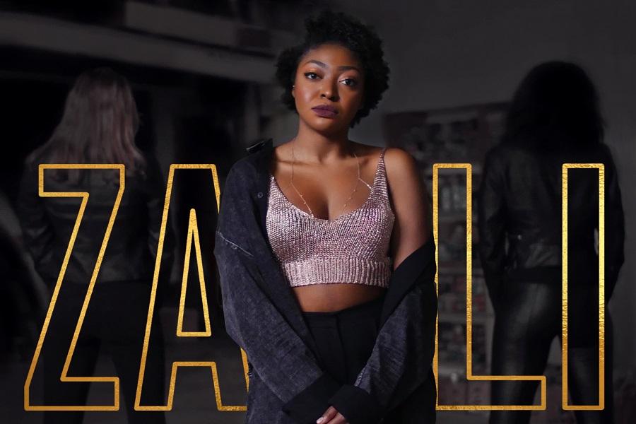 ZALI Releases 'Girls Like Us' On 10th November