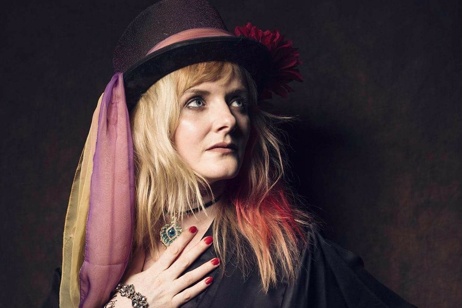 Klara McDonnell Releases 'Trapped Within'