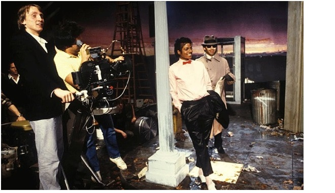 Interview with Iconic International Music Video Director Steve Barron (Michael Jackson, Madonna & David Bowie) | IMRO Ticket Offer