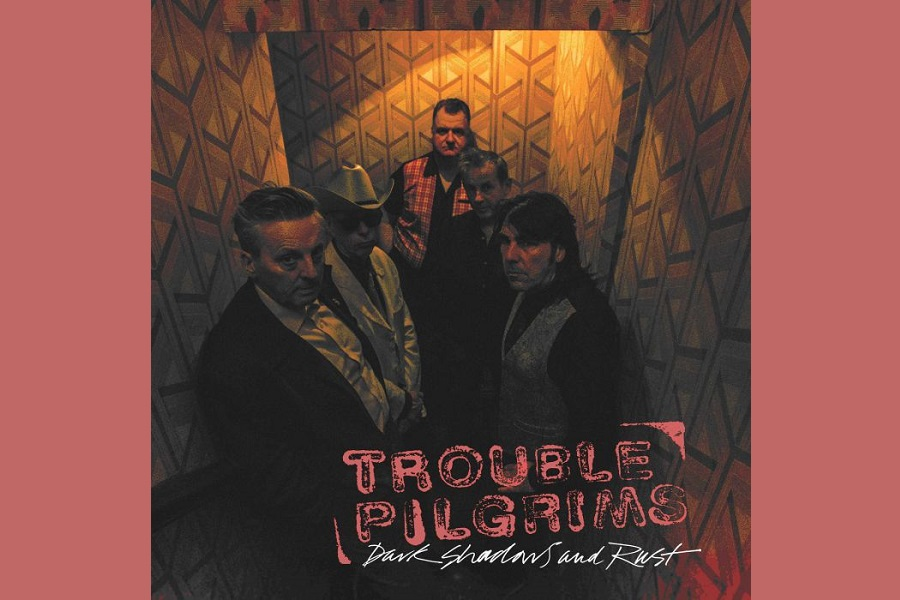 Trouble Pilgrims Debut Album Out Now