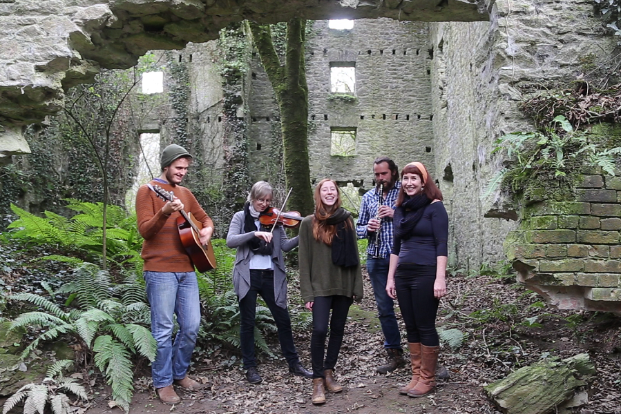 New Seasonal Release From Cork Natives 'Blind Poets'