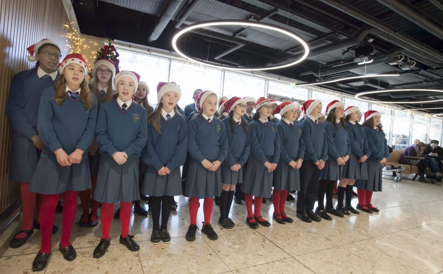 Almost 1000 Performers to Entertain Passengers At Dublin Airport This Christmas