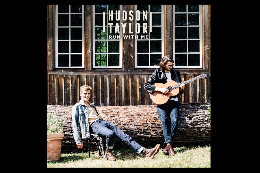 Hudson Taylor Kick Off 2018 with New Single 'Run With Me'