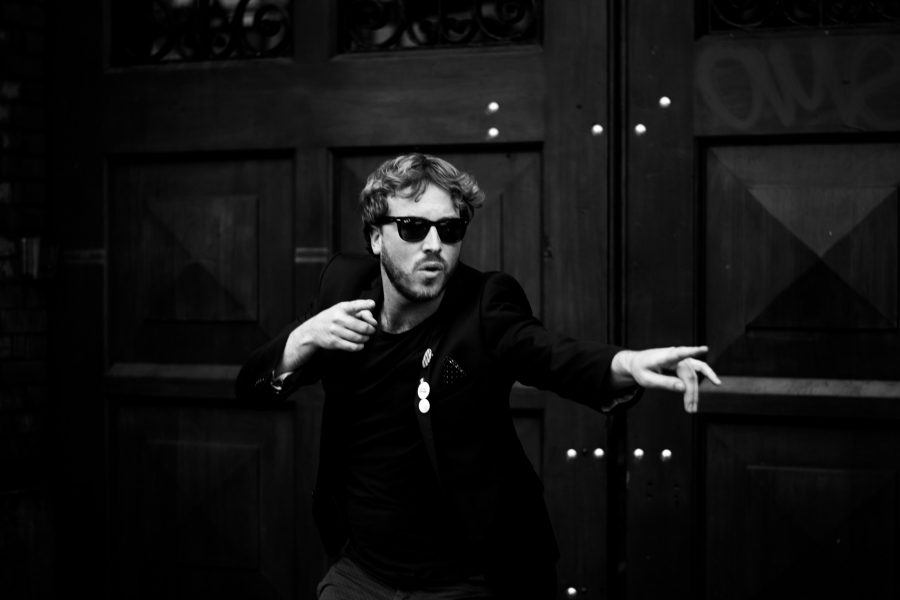 Paddy Hanna Announces New Album and Single