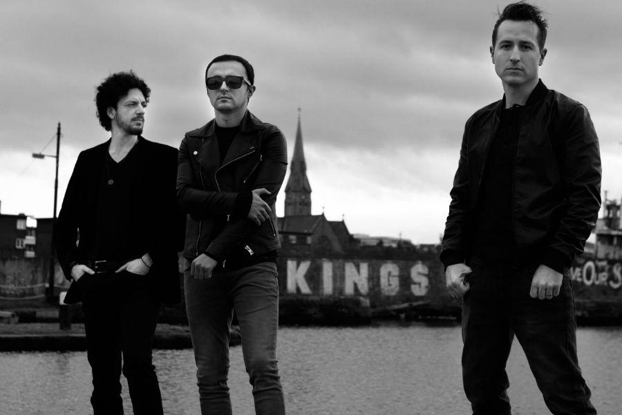The Stoles Announce Album Release