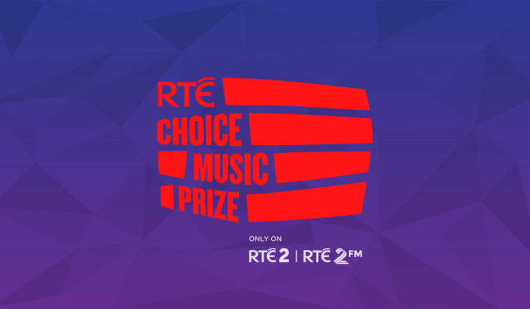 RTÉ Choice Music Prize Song of the Year 2017 Shortlist Announced