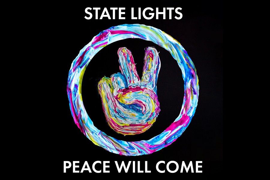 State Lights Announce New Single