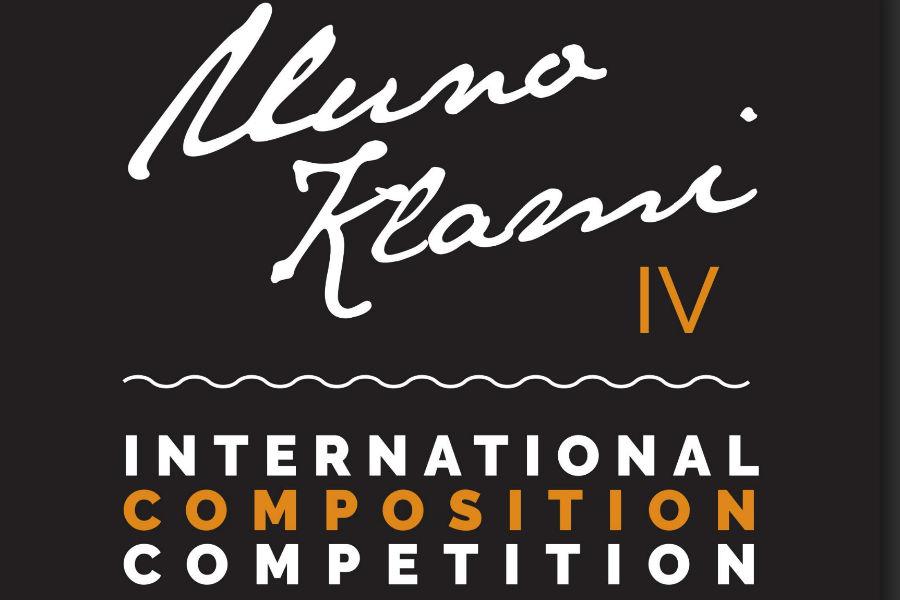 IV International Uuno Klami Composition Competition Gets Underway