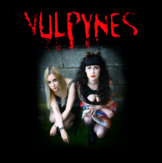 Vulpynes announce EP release date and share new track 'Sublingual'