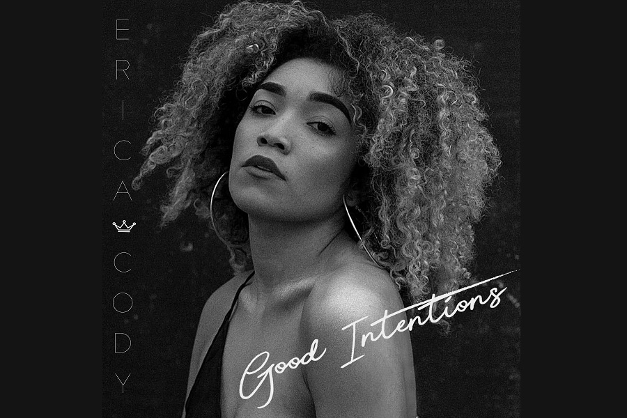 Eric Cody Releases 'Good Intentions'