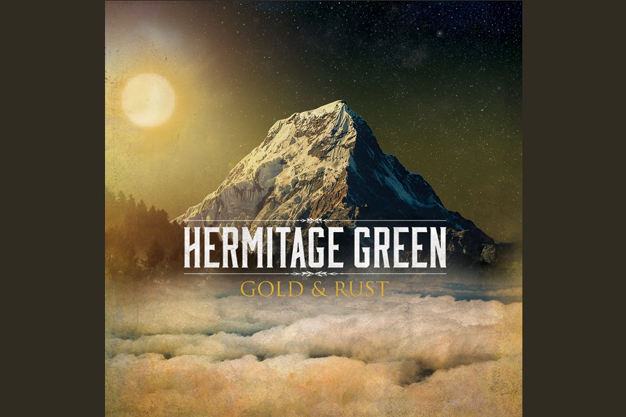 Hermitage Green Share Latest Single 'Bring It On Down'