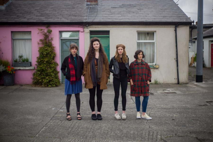Landless Release Album 'Bleaching Bones'