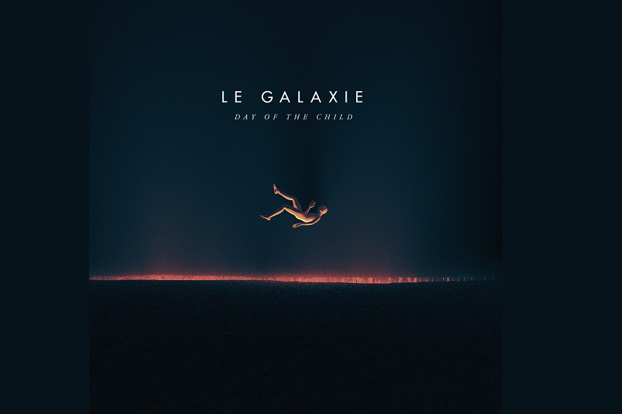 Le Galaxie Release 'Pleasure' Across US and Ireland