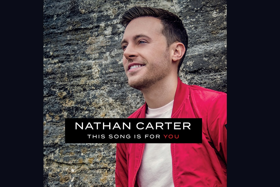 Nathan Carter Dedicates New Release to Old Romantics