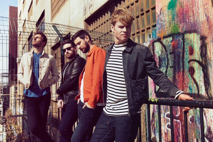 Kodaline Return with New Video