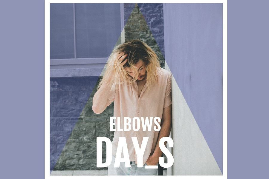 DAY_S Shares New Single 'Elbows'