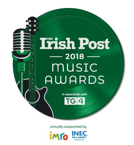 Irish Post Music Awards Launched