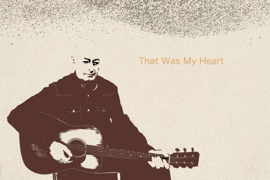 Paul Doran Announces Album and Single