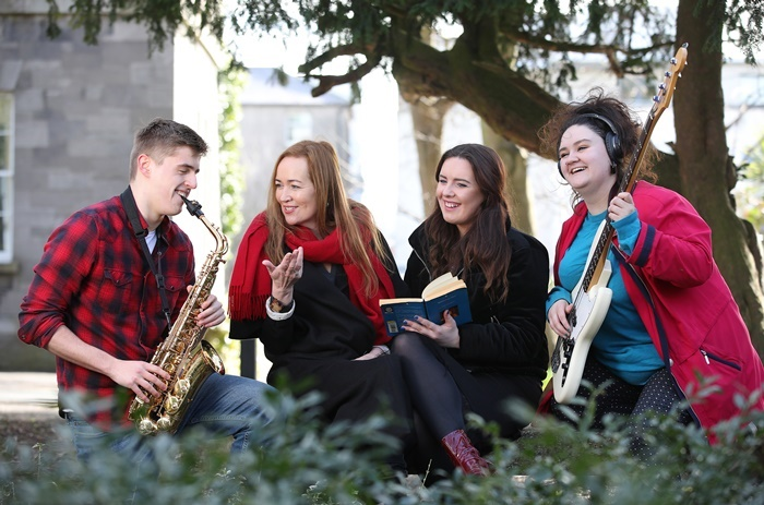 DCU Opens Its Doors to North Dublin to Celebrate Culture and Creativity
