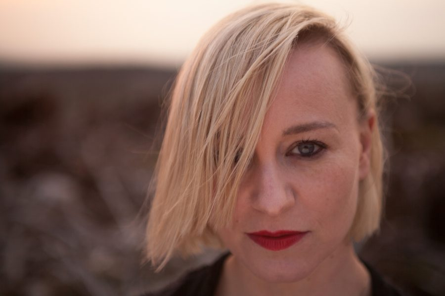 Cathy Davey Announces Record Store Day Release