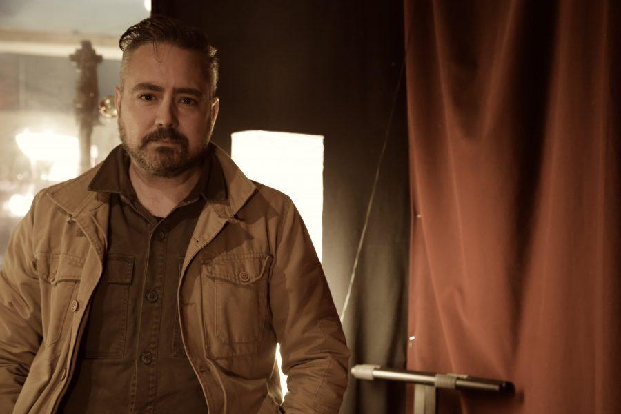 Gavin Glass Shares 'Thirty Somethings' Taken from 'OPUS POCUS'