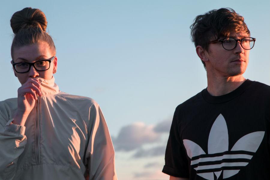 Le Boom Share New Single 'Coma'