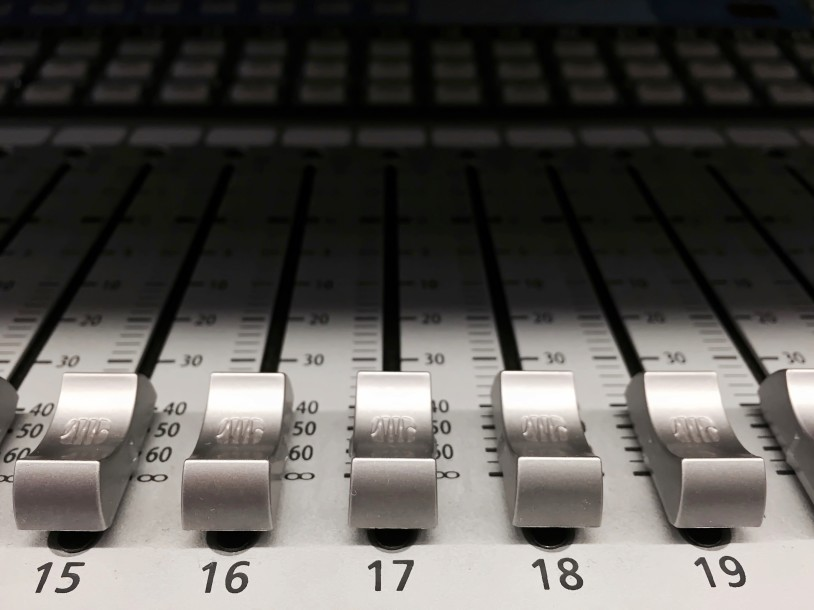 It's All in the Mix | The Importance of Mixing for Music