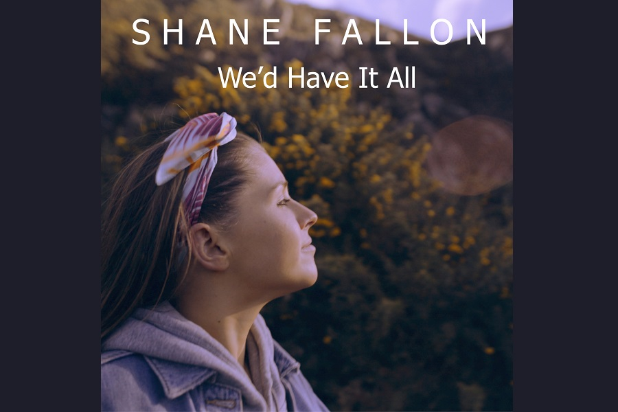 Shane Fallon Unveils Debut Solo Single