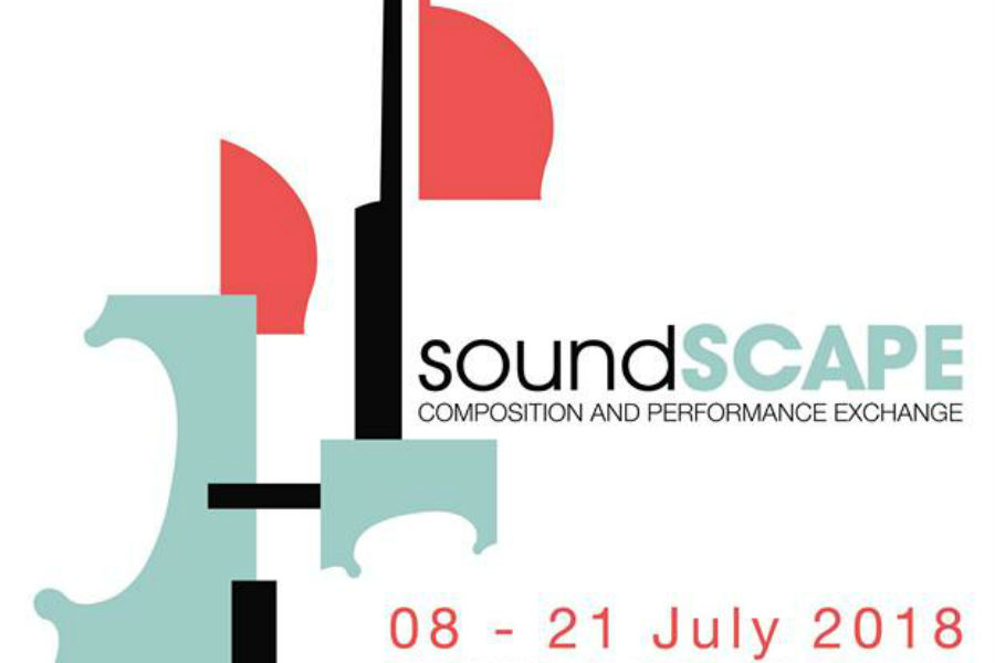 Ann Cleare announced as Irish Artist-in-Residence at soundSCAPE Festival 2018