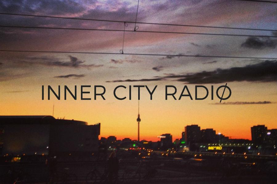 Limerick's Inner City Radio Release Debut Album