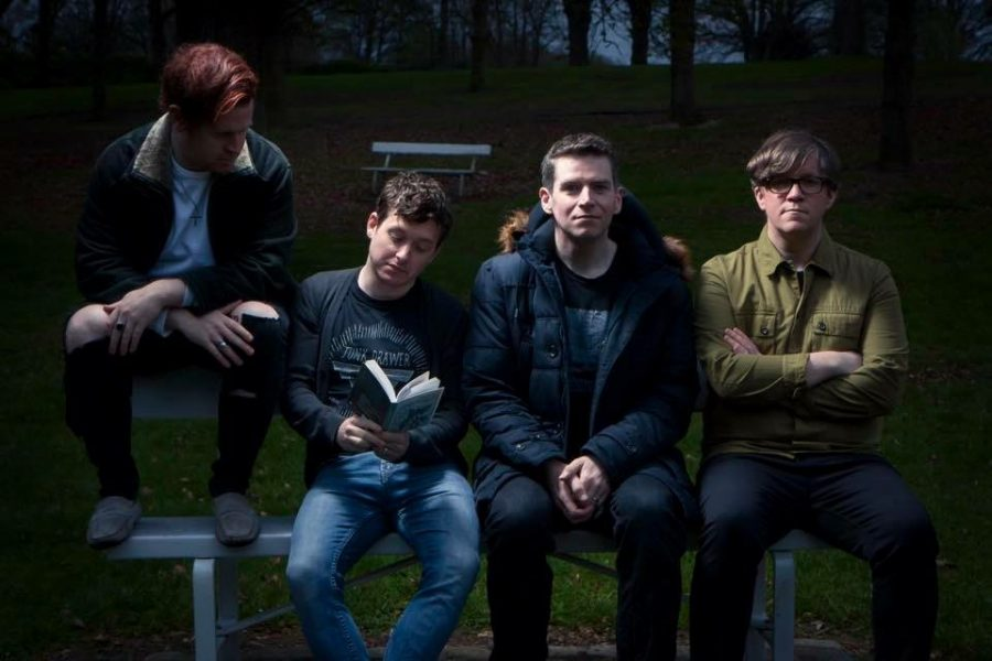 Galants Release 'In Vain'