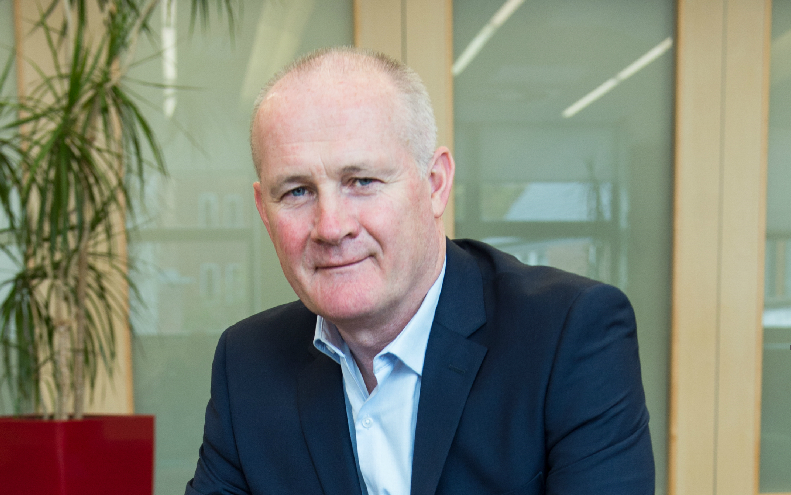 IMRO CEO Appointed to Board of GESAC