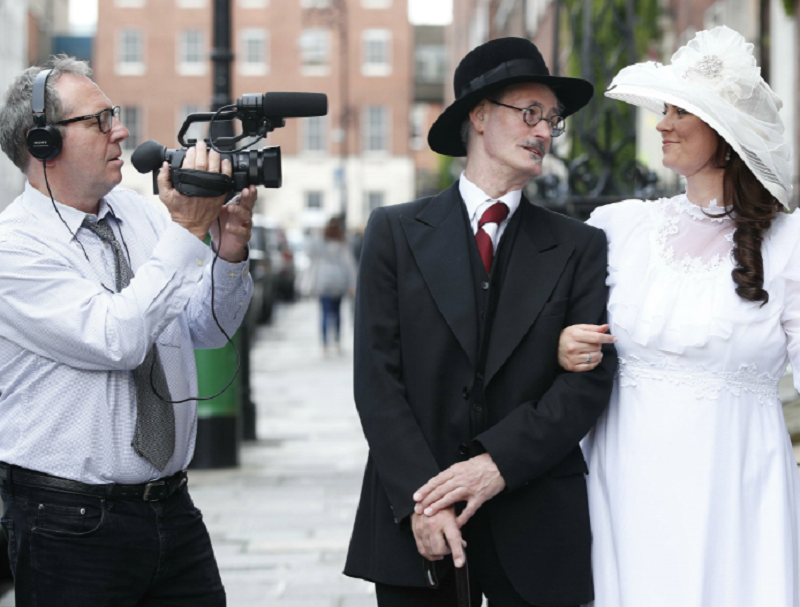 Music & Film | The James Joyce Documentary Project