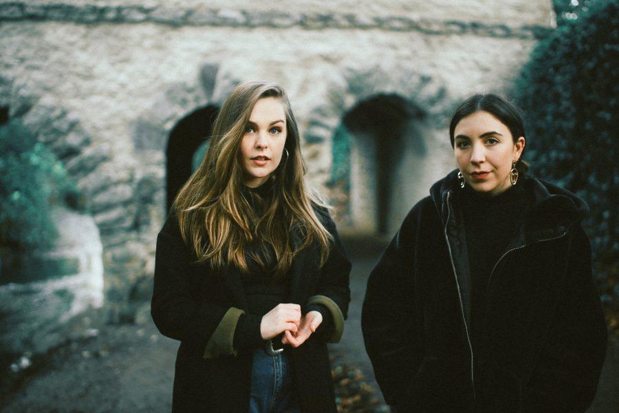 Saint Sister Release New Single 'Twin Peaks'